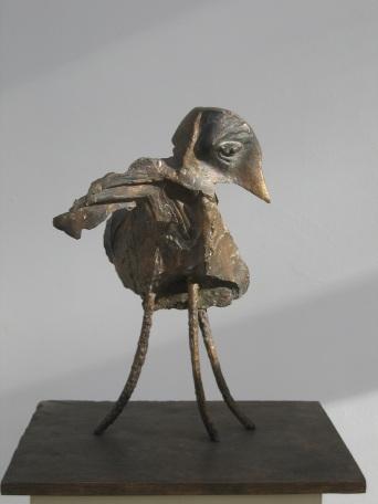 Vogelkind