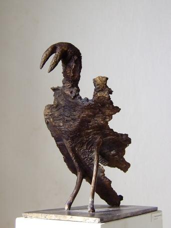 Heiligenkreuzer Vogel I