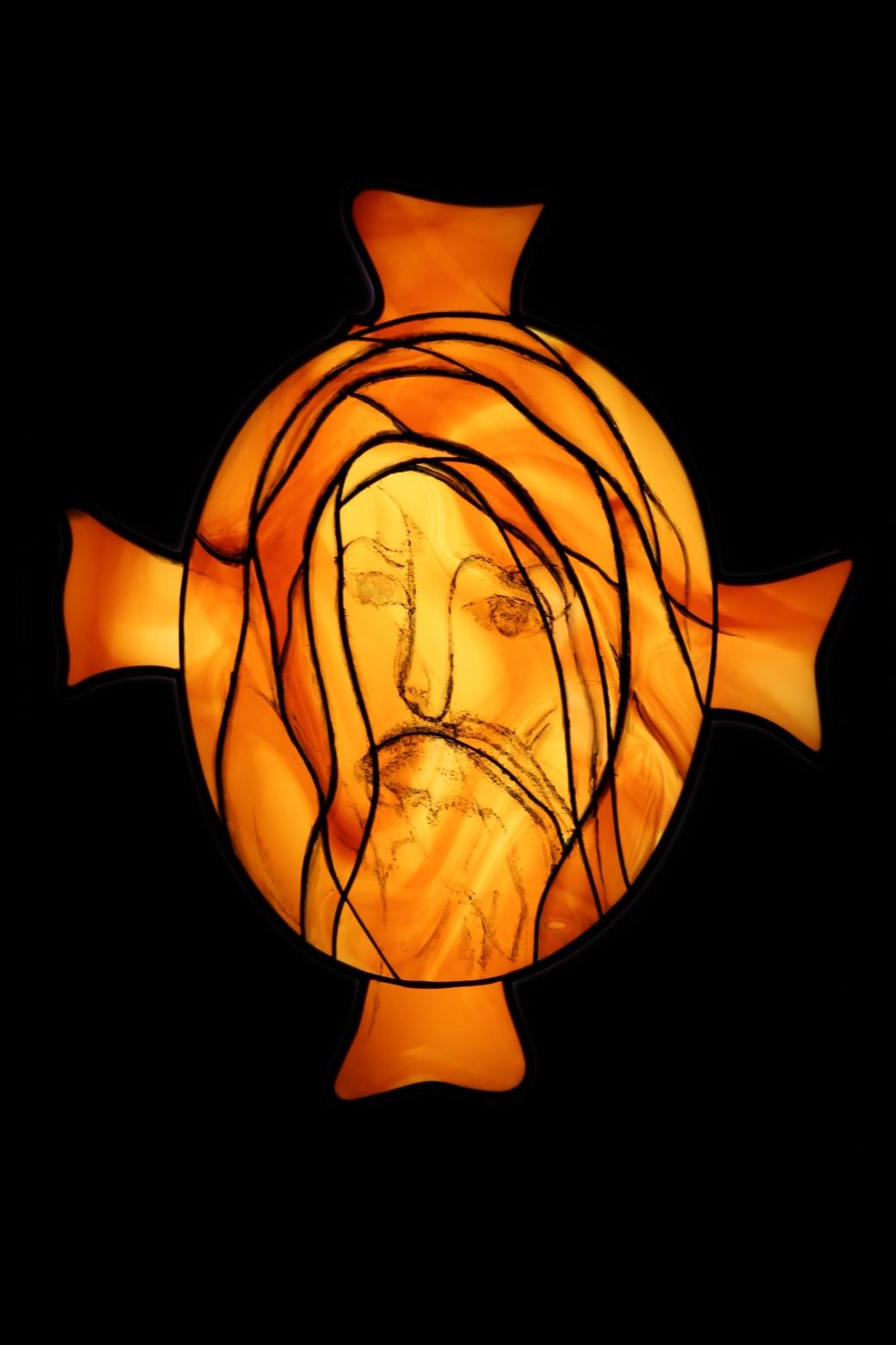 YOUCAT-Kreuz der Neuevangelisierung